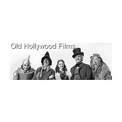 Old Hollywood Films - Amanda Garrett