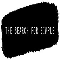 The search for simple
