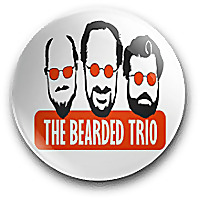 The Bearded Trio