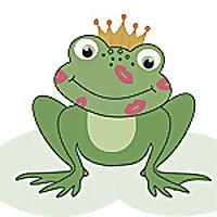 Still-A-Frog Audio Blog