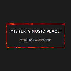 Mr. A Music Place