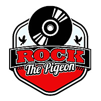 ROCK THE PIGEON