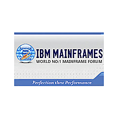 All about IBM Mainframes