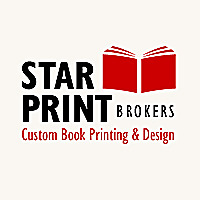 Star Print Brokers | Book Design Blog