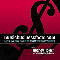 Music Business Facts | Music business education direct from industry experts!