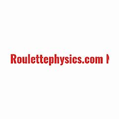Roulette Physics.com | News & Announcements