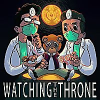Watching the Throne | A Lyrical Analysis of Kanye West