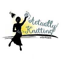 Actually Knitting