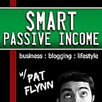 The Smart Passive Income Podcasts