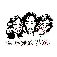 The Fashion Hags Podcast | Keep your pants on, it's only fashion.