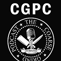 Coarse Grind Podcast