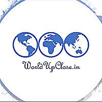 World Up Close | Travel