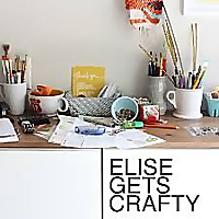 ELISE GETS CRAFTY