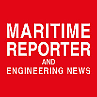 Maritime Reporter Magazine | MarineLink
