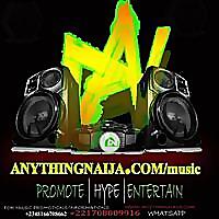 ANYTHINGNAIJA | Music