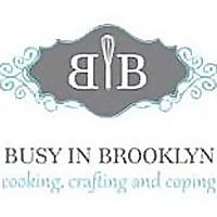 Busy in Brooklyn | Dessert Blog