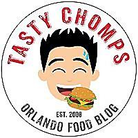 Tasty Chomps' | Dessert Blog
