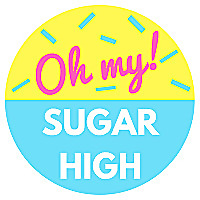 Oh My! Sugar High