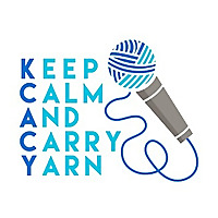 Keep Calm and Carry Yarn | A Knitting and Crochet Podcast
