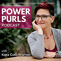 Power Purls Podcast | Knitting, Crochet and Yarn Podcast