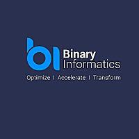 Binary Informatics | Artificial Intelligence