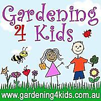 Gardening 4 Kids