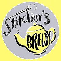 Stitcher's Brew Podcast