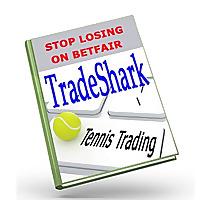 Betfair Tennis Trading