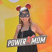 The Disney Mama