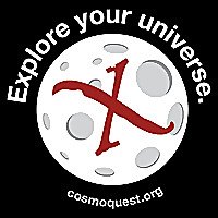 Cosmo Quest | 365 Days of Astronomy Podcast