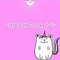 HannahBlogsMH | Mental Health Recovery Blog