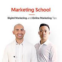 Marketing School with Neil Patel & Eric Siu