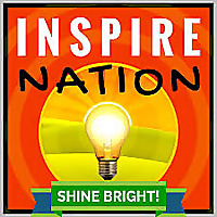 Inspire Nation | A Podcast with Michael Sandler and Jessica Lee