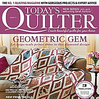 Gathered | Today's Quilter Magazine