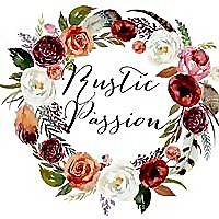 Rustic Passion By Allie Blog