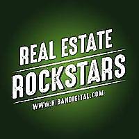 Pat Hiban's | Real Estate Rockstar Radio