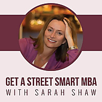 Sarah Shaw Consulting Podcast