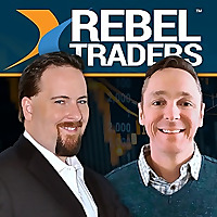 Rebel Traders Podcast | Stock Market Trading Strategies, Insights & Analysis
