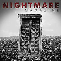 Nightmare Magazine | Horror and Dark Fantasy Story Podcast