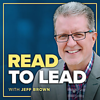 Read to Lead Podcast | Listen | Learn | Lead