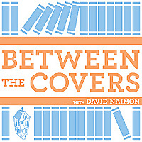 Between The Covers Podcast
