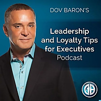Dov Baron | Full Monty Leadership Podcast
