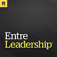 The EntreLeadership Podcast