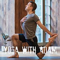Adam Hocke Yoga | Yoga Audio Classes