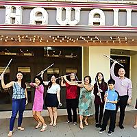 Hawaii Flute Society