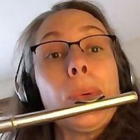 Marlene Metz Hartzler   Flute Blog