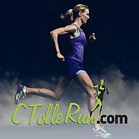 C Tolle Run Podcast
