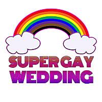 Super Gay Wedding Podcast