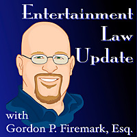 Entertainment Law Update