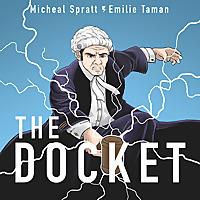 Michael Spratt | The Docket Podcast